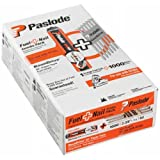 Paslode 650522 2-3/8-Inch by .113 Smooth 1M Fuel and Nail Pack