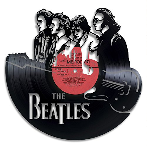 The Beatles British Rock Band Vintage Vinyl Record for sale  Delivered anywhere in Canada