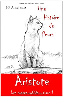 Une histoire de fleurs, Ansermoz, Jean-Pascal
