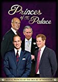 Princes of the Palace - From Prince Philip to Prince George [DVD] [UK Import]