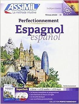 cd assimil espagnol