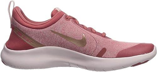 NIKE Flex Experience RN 8, Zapatillas de Trail Running para Mujer: Amazon.es: Zapatos y complementos