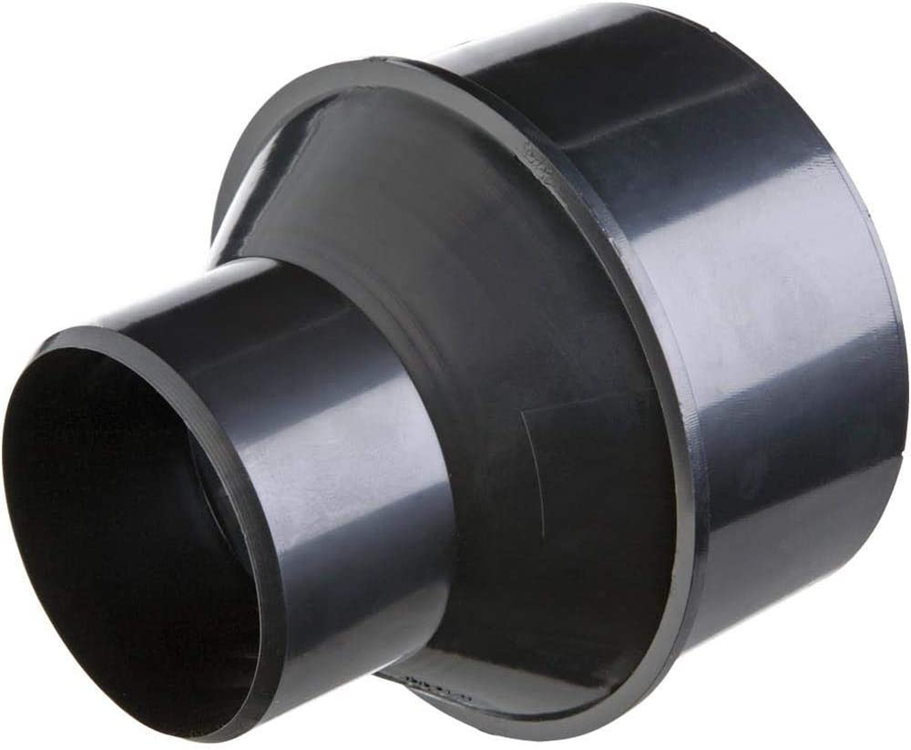 "Woodstock W1044 4"" To 2-1/2"" Reducer: Home Improvement"