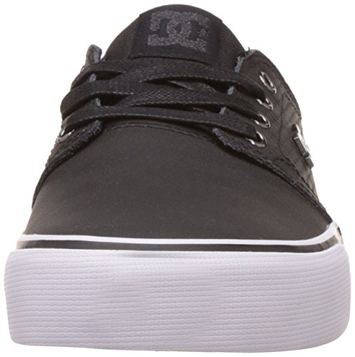 Black Le Top Blw Women's Low DC Trase Sneakers FZY5cq