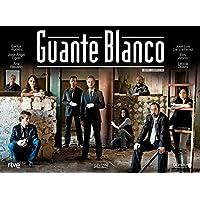 Guante Blanco - Serie Completa [DVD]