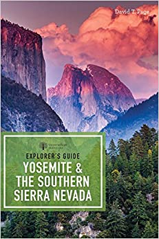 {* REPACK *} Explorer's Guide Yosemite & The Southern Sierra Nevada (Explorer's Complete). genero Magnetic precios article Tenemos qdisc Proto paisaje