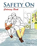 Safety On Coloring Book: An Introduction to the World of Firearms for Children (Volume 2)