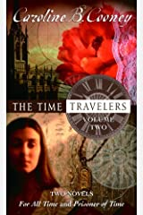 The Time Travelers: Volume Two Kindle Edition