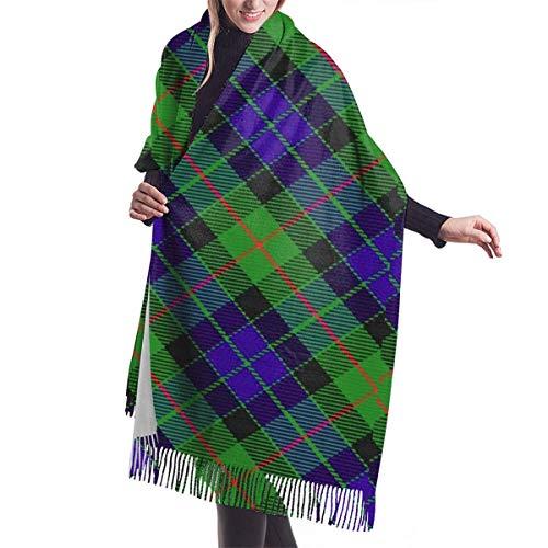 Scotland Clan Gunn Tartan...