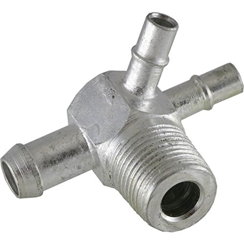 Eckler's Premier Quality Products 25111011 Corvette Intake Manifold Vacuum Fitting - Intake Fitting