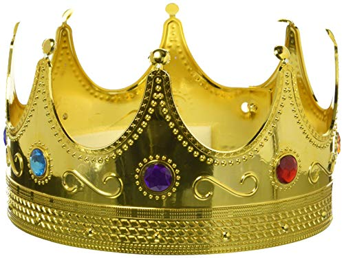 Kangaroo Regal King Crown -