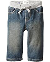 Simple Joys by Carter's Baby 4-Pack Pant,...