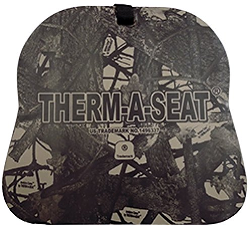 Northeast Products Heat-A-Seat Brown Camo by NEP
