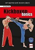 Kickboxen basics: Mit Weltmeister Martin Albers