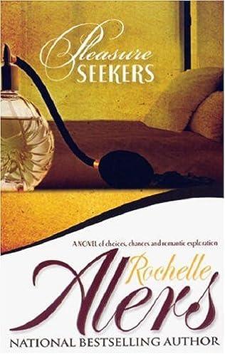 book cover of Pleasure Seekers