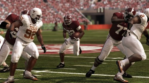 NCAA Football 11 - Playstation 3 by Electronic Arts (Image #7)
