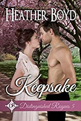 Keepsake By Heather Boyd
