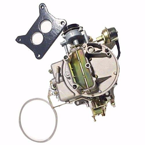 - New 2-Barrel Engine Carburetor Carb fits for Ford F-100 F-350 Mustang 2150
