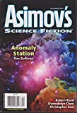 img - for Asimov's Science Fiction Magazine, December 2014 book / textbook / text book