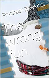 The wrong fun (Pretty and ugly Book 4)