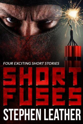 Short Fuses (Four free short stories) Free Fuse