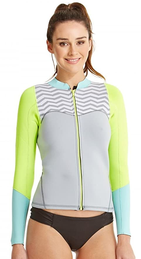 Buy Roxy Womens Roxy Xy 2Mm Wetsuit Jacket Arjw803008 Online at Low Prices  in India - Amazon.in 1215f55f6