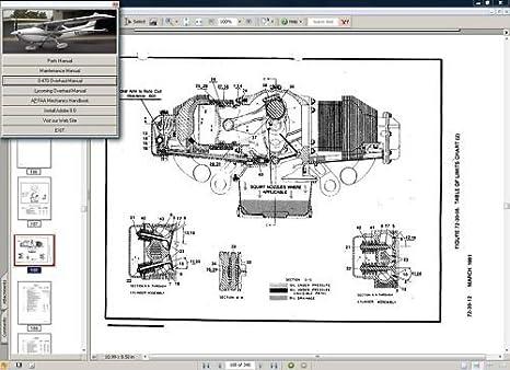 182 Cessna Alternator Wiring Diagram - Info Wiring •