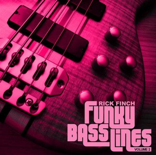 Funky Bass Line # 39