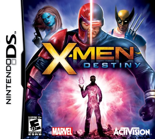 X-Men: Destiny by Activision