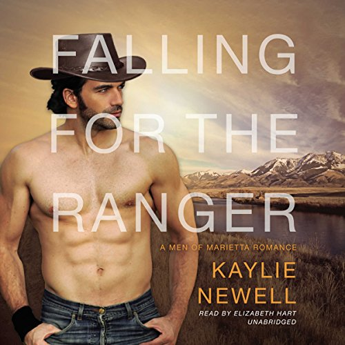 Falling for the Ranger: The Men of Marietta Series, Book 4