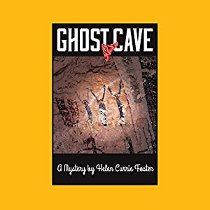 Ghost Cave Audiobook