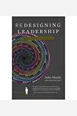 [(Redesigning Leadership )] [Author: John Maeda] [Jun-2011] Hardcover