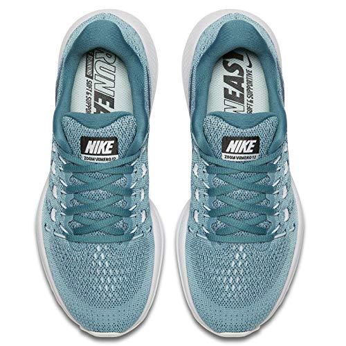 12 Compétition Blau Running obsidian rauchblau Blau De Zoom Chaussures Bleu Femme Air Nike Wmns mica Vomero xnBqI8g8