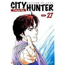 CITY HUNTER T27