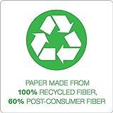 Pendaflex Recycled Hanging Folders, Letter