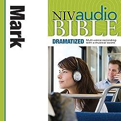 NIV Audio Bible, Dramatized: Mark