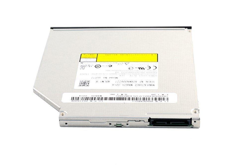 Laptop Internal UJ-272 UJ272 9.5mm SATA 6X 3D Blu-ray Burner BD-RE BDXL DL Dual Layer Bluray Recorder Super Slim Internal Optical Drive Supports 100GB 128GB by HAZYYO (Image #3)