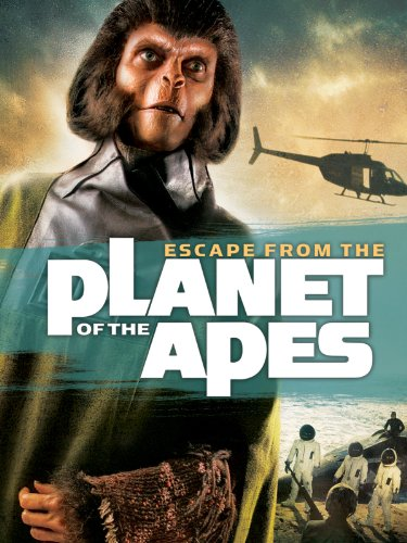 Escape from the Planet of the Apes