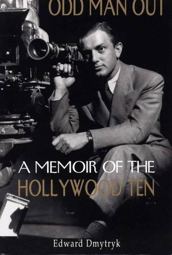 Odd Man Out: A Memoir of the Holllywood Ten