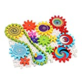 Puzzle Bricks 96 PCS for Kids(Boy/ Girl) over 6 Year Old STEM Education Toys Christmas Gifts…