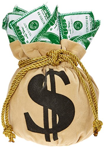 Rasta Imposta Money Bag, Green, One Size