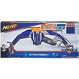 Hasbro Nerf B5574EU4 - N-Strike Elite Stratobow, Spielzeugblaster