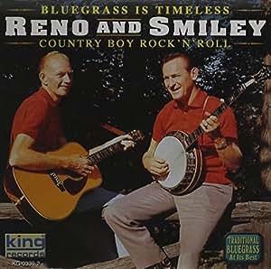 Country Boy Rock N Roll