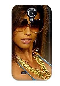 ZippyDoritEduard Slim Fit Tpu Protector CddHRsS9318nKnzl Shock Absorbent Bumper Case For Galaxy S4