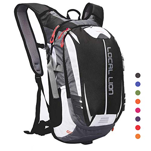 LOCALLION Cycling Backpack Bike