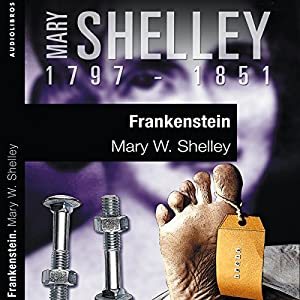 Frankenstein I Audiobook