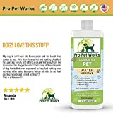 Premium Pet Dental Water Additive for Dogs Cats