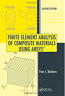 Amazon finite element analysis of composite materials finite element analysis of composite materials using ansys second edition fandeluxe Choice Image