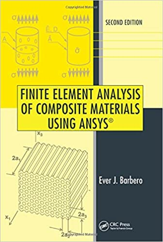 Amazon com: Finite Element Analysis of Composite Materials Using