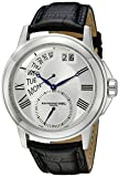 Raymond Weil Men's 9579-STC-65001 Analog Display Swiss Quartz Black Watch